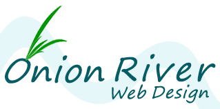 Onion River Web Design - wordpress, website development, web pages - Cathi Levey, Fayston Vermont