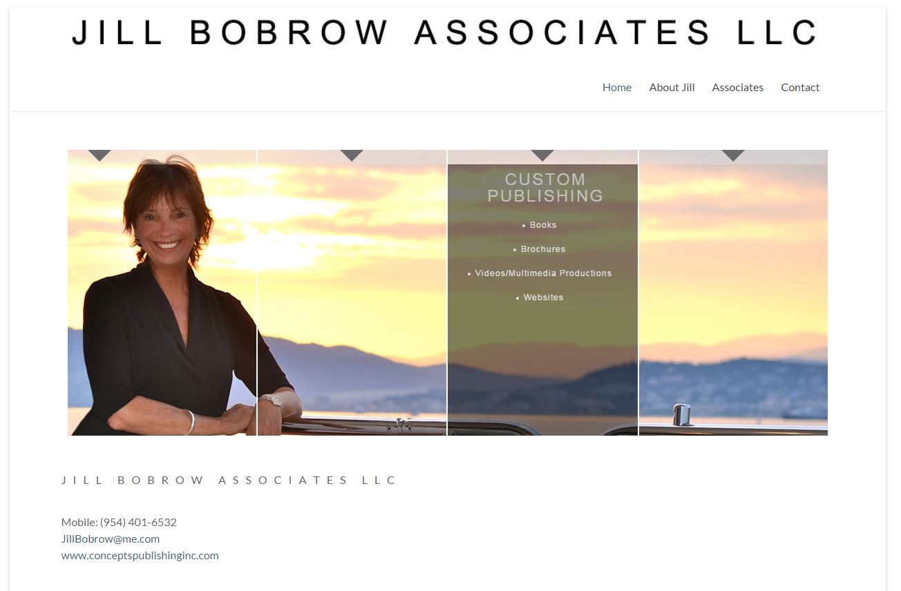 Jill Bobrow Associates