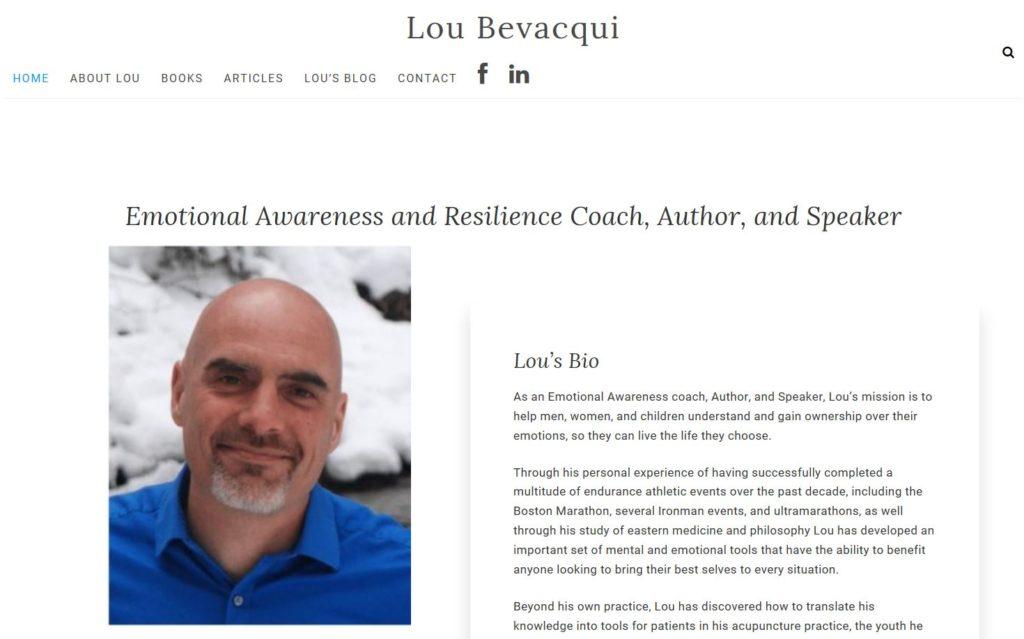 Lou Bevacqui